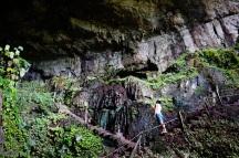 Fairy Cave.