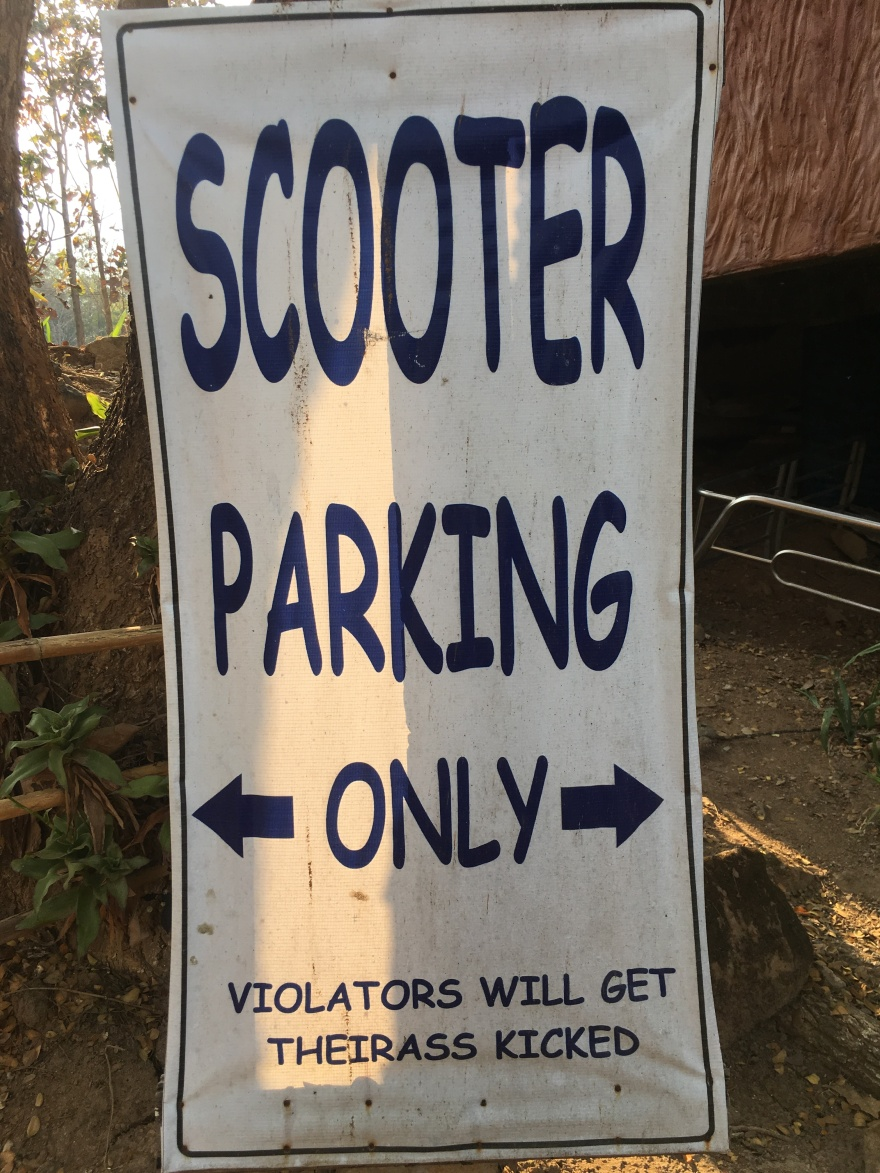 ScooterParking
